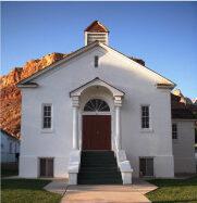 Rockville Town Hall